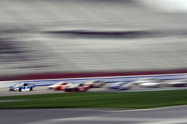 #7: Justin Allgaier, JR Motorsports, Chevrolet Camaro Cessna