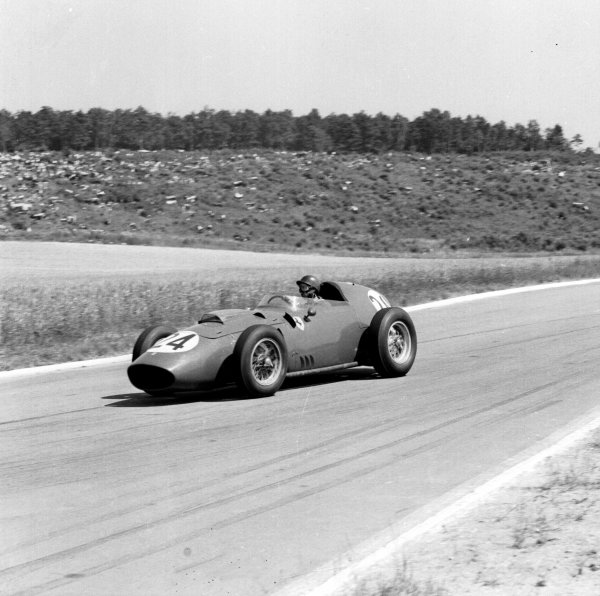 1959 French Grand Prix.