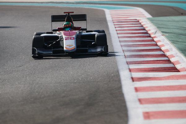 Jehan Daruvala (IND, Campos Racing)