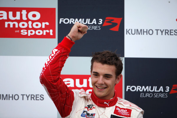 Zandvoort, Holland, 