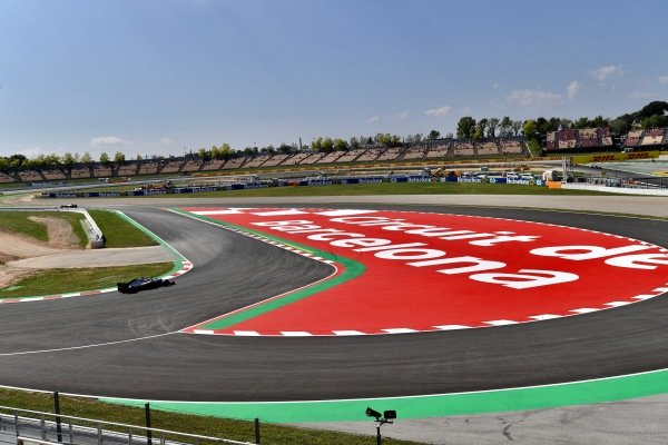 Romain Grosjean (FRA) Haas VF-18
