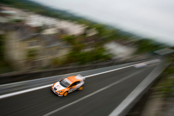 Pau, France. 15th - 17th May 2009. 