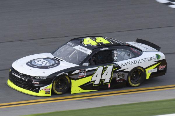 #44: Tommy Joe Martins, Martins Motorsports, Chevrolet Camaro AAN Adjusters