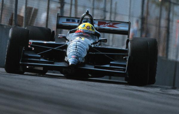 1999 CART Toronto G P.Christian Fittipaldi-1999, Michael L. Levitt, USALAT PHOTOGRAPHIC