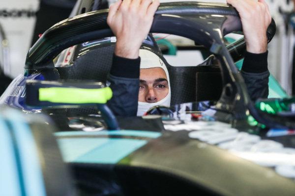 Nelson Piquet Jr. (BRA), Panasonic Jaguar Racing