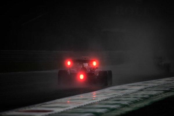 AUTODROMO NAZIONALE MONZA, ITALY - SEPTEMBER 06: Niko Kari (FIN, Trident) during the Monza at Autodromo Nazionale Monza on September 06, 2019 in Autodromo Nazionale Monza, Italy. (Photo by Joe Portlock / LAT Images / FIA F3 Championship)