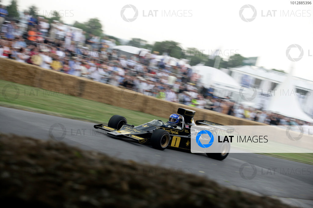 2005 Goodwood Festival of Speed Photo | Motorsport Images