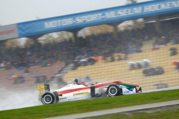 Lucas Auer (AUT) PREMA POWERTEAM Dallara F312 Mercedes
