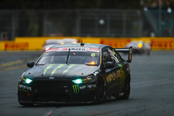 Cameron Waters, Tickford Racing Ford.