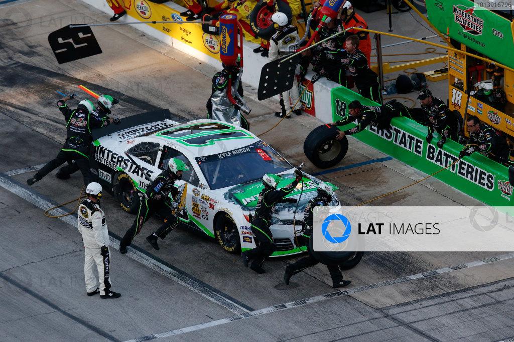 2013 Texas NASCAR priority