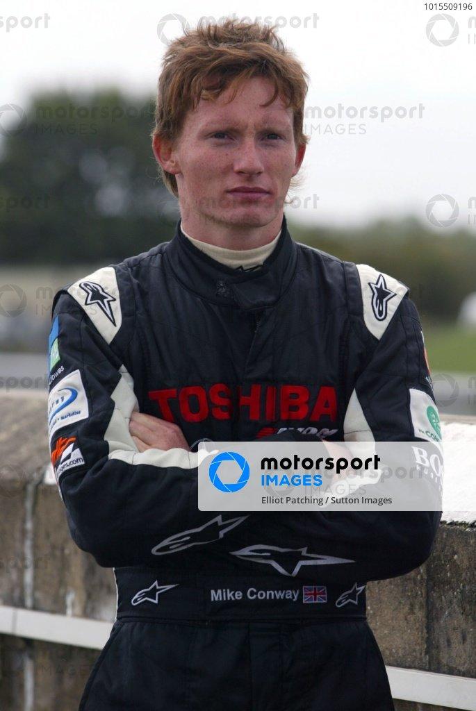 British Formula Three
