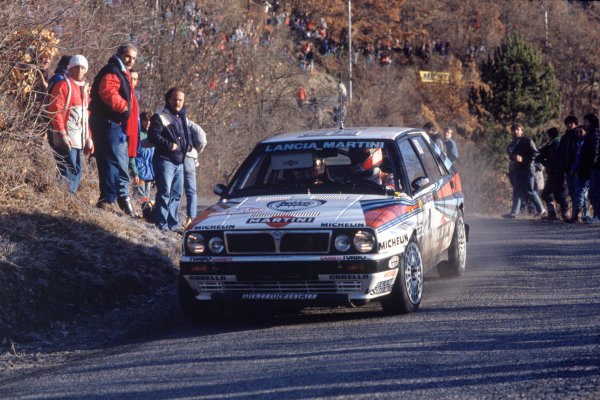 1989 World Rally Championship.