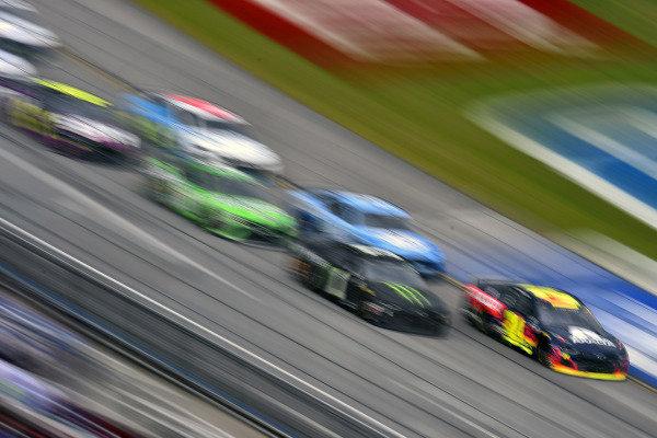 #24: William Byron, Hendrick Motorsports, Chevrolet Camaro Axalta