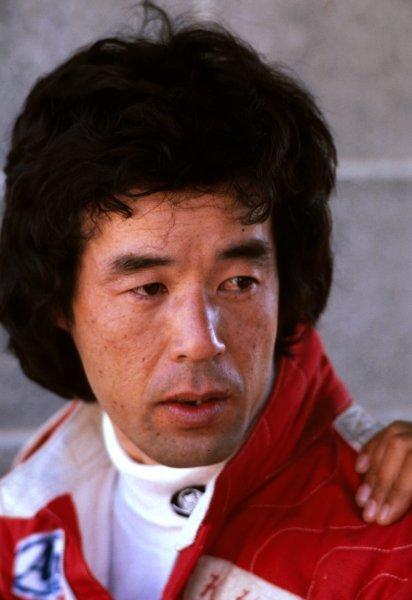 Kazuyoshi Hoshino (JPN)1976
