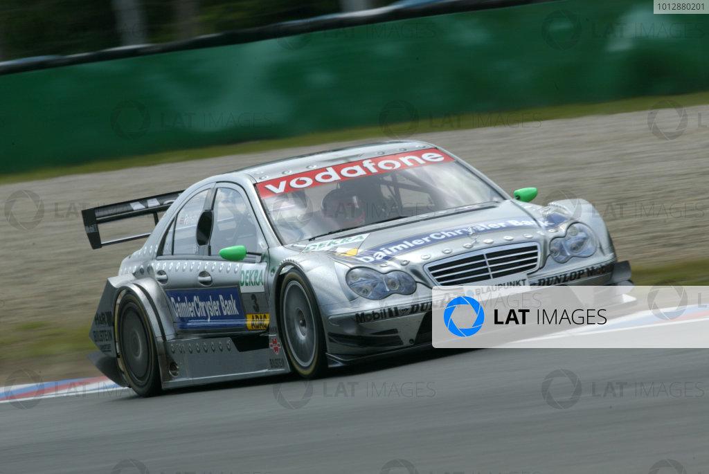 2005 DTM (German Touring Car) Championship