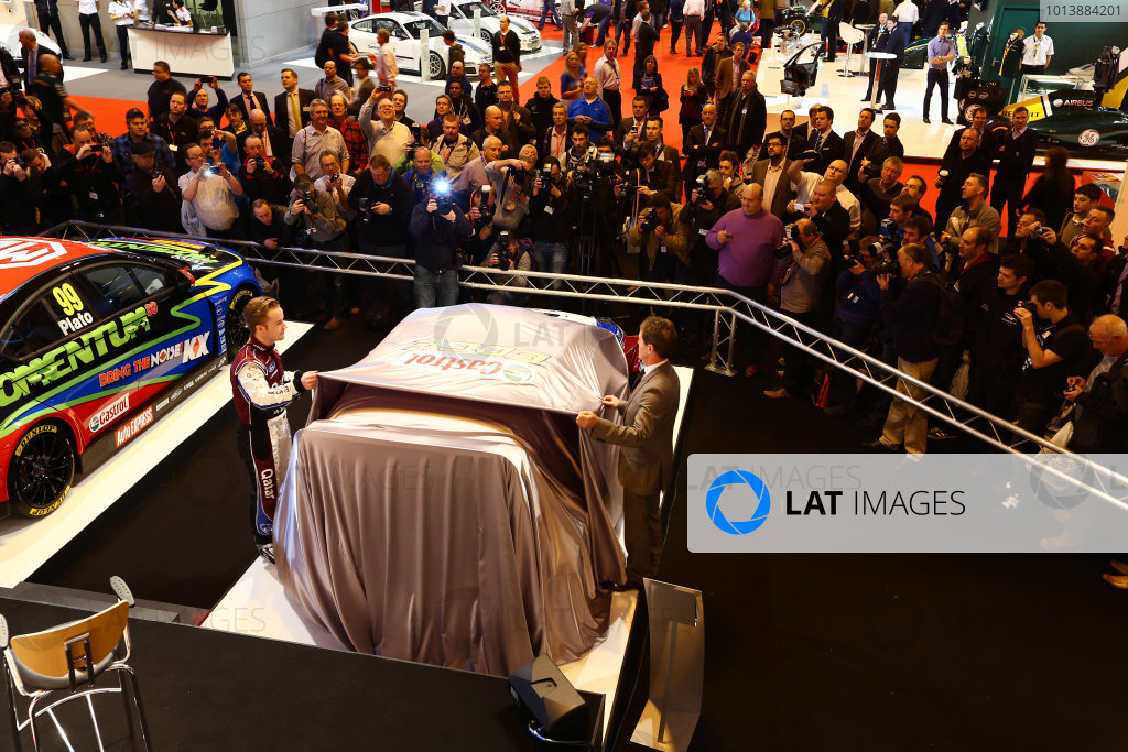 Autosport International Photo Motorsport Images