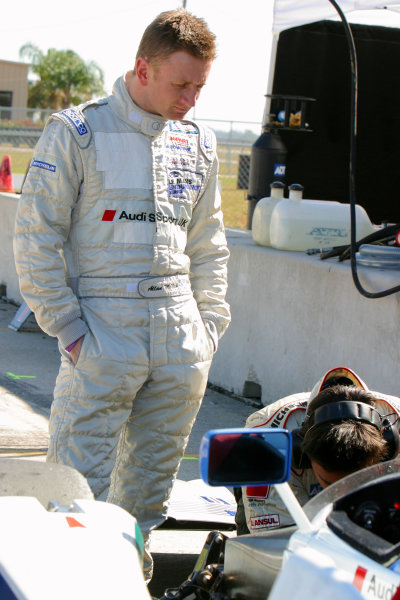 January 31-Feb. 3, 2005, SEBRING INTERNATIONAL RACEWAY
