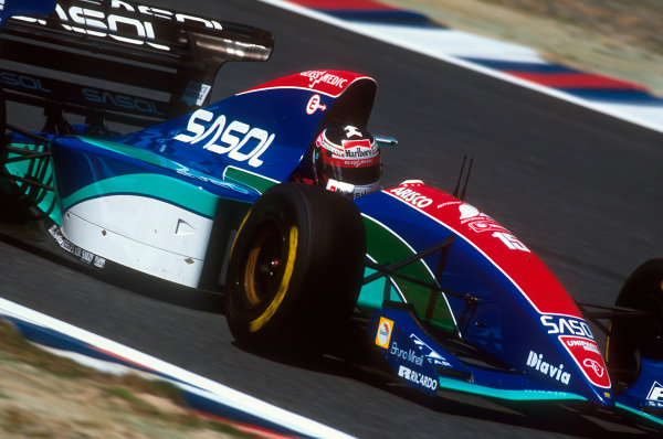 Tanaka International, Aida, Japan.