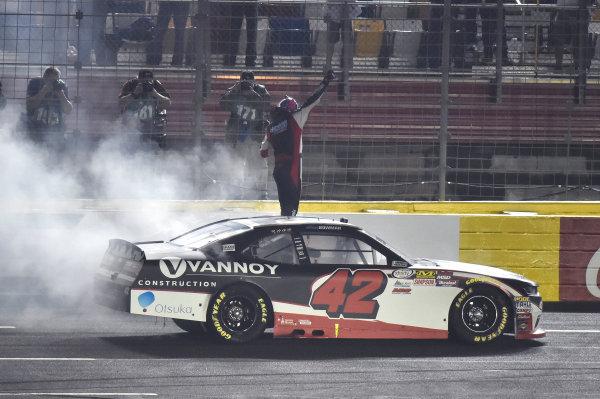NASCAR XFINITY Photos: Charlotte, Charlotte Motor Speedway (2017