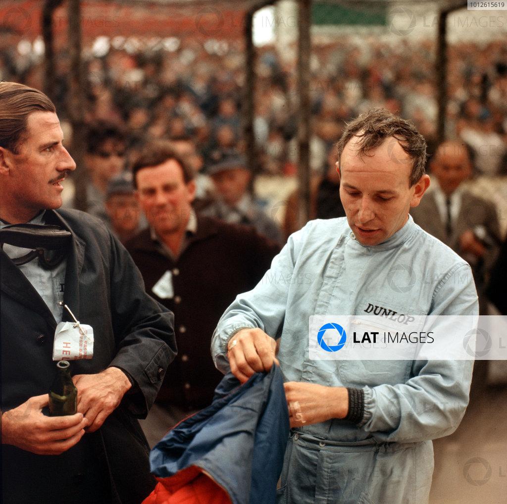 1964 German Grand Prix.