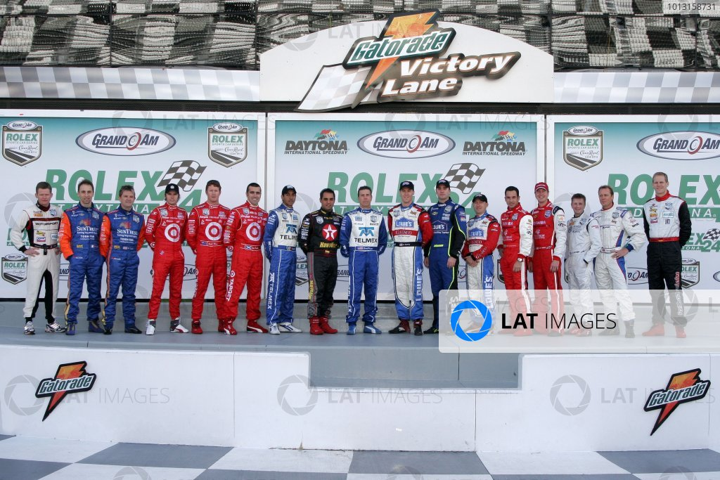24-27 January, 2008, Daytona Beach, Florida USA