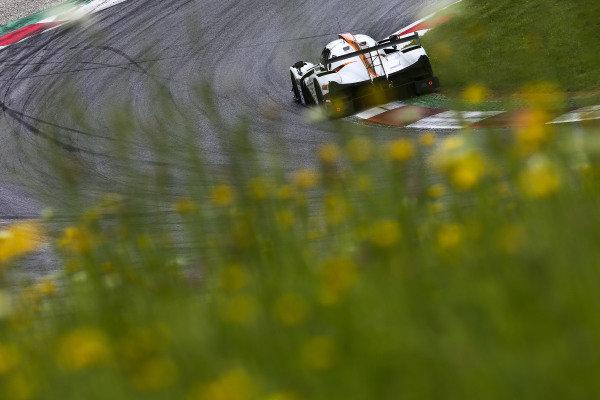 #15 John Farano / Job Van Uitert / Robert Garofall RLR MSPORT M Ligier JS P3 - Nissan