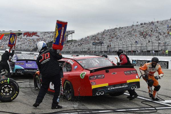 #6: Ryan Vargas, JD Motorsports, Chevrolet Camaro TeamJDMotorsports.com