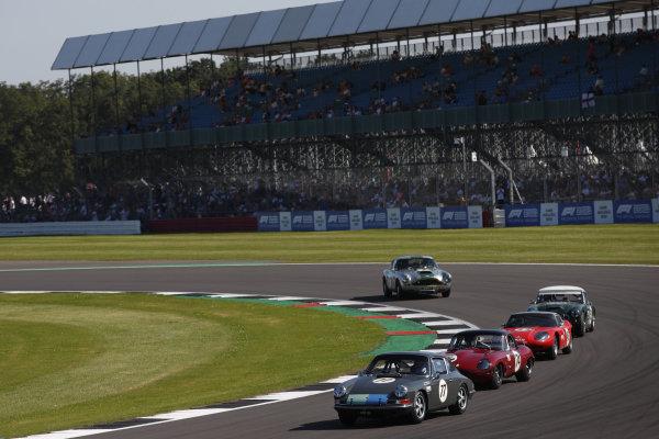 Mark Sumpter, Porsche 911