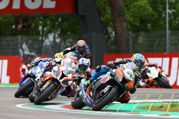 Toprak Razgatlioglu, Turkish Puccetti Racing, Markus Reiterberger, BMW Motorrad WorldSBK Team, World SBK.