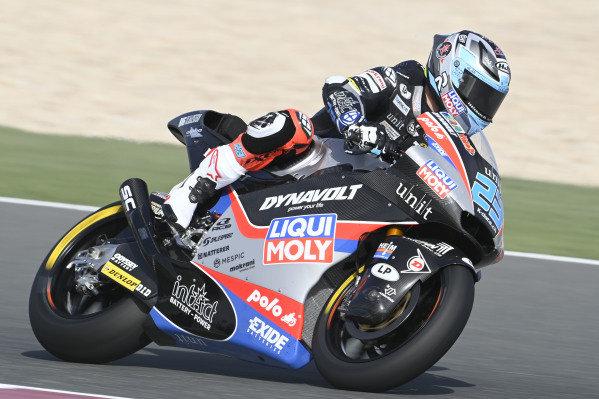 Marcel Schrotter, Liqui Moly Intact GP.