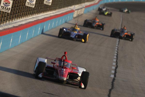 Marcus Ericsson, Chip Ganassi Racing Honda Copyright: Chris Owens - IMS Photo