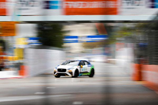 Cacá Bueno (BRA), Jaguar Brazil Racing