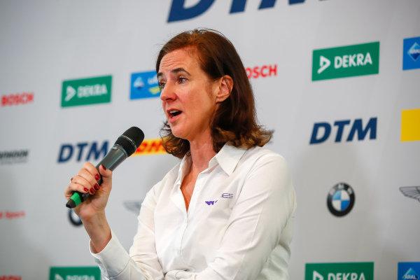 Catherine Bond Muir, CEO