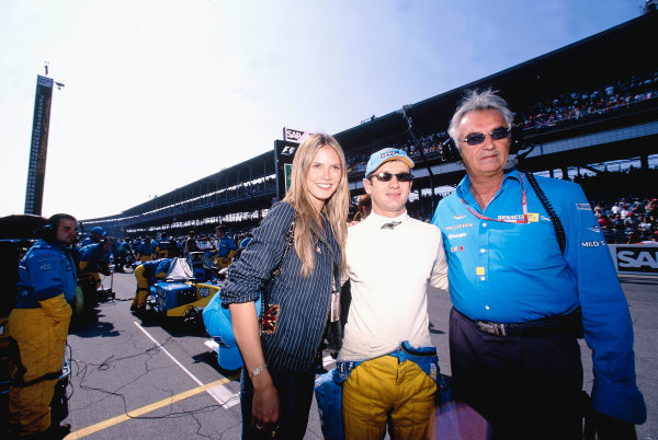 2002 United States Grand Prix