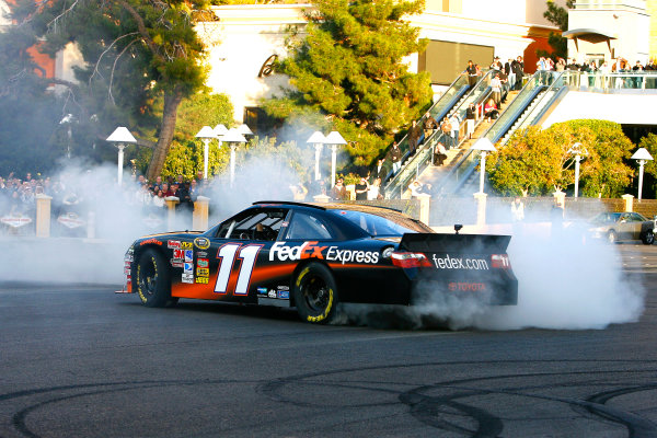 1-3 December, 2010, Las Vegas, Nevada USA