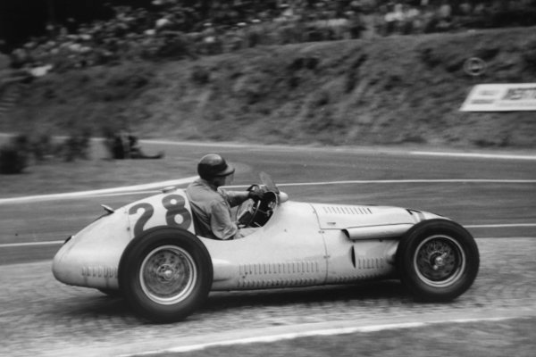 1952 French Grand Prix.