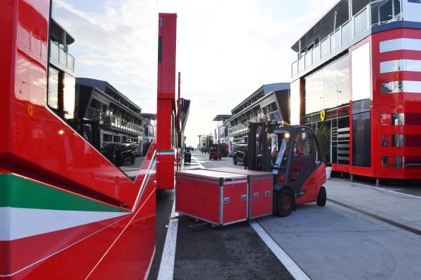 Mid-season Testing Photo | Motorsport Images