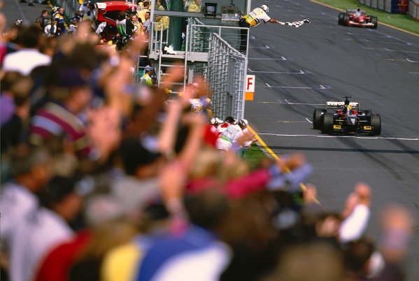 2002 Australian Grand Prix