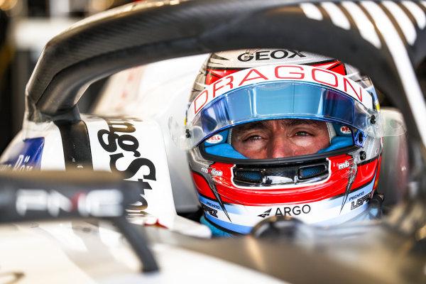 Jose Maria Lopez (ARG), GEOX Dragon Racing