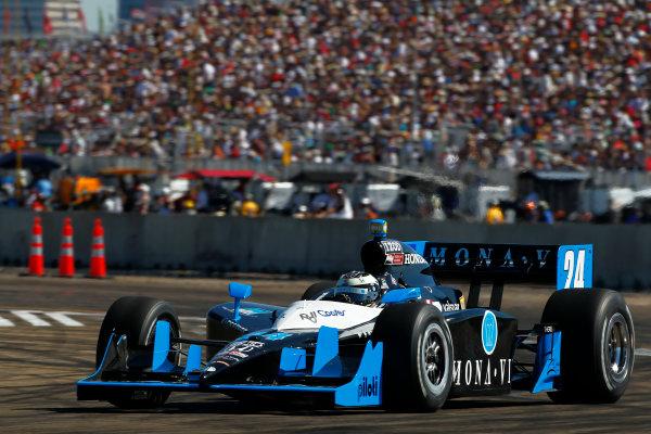 23-25 July, 2010, Edmonton, Alberta, CanadaTomas Scheckter.©2010, Phillip Abbott, USALAT Photographic