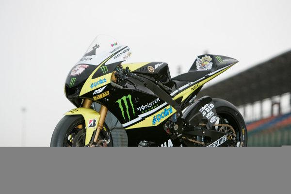 Qatar, Losail International Circuit.10th - 13th April 2009.Tech 3 Monster Yamaha M1World Copyright: Martin Heath/LAT Photographic ref: Digital Image BPI_Moto 7n3d