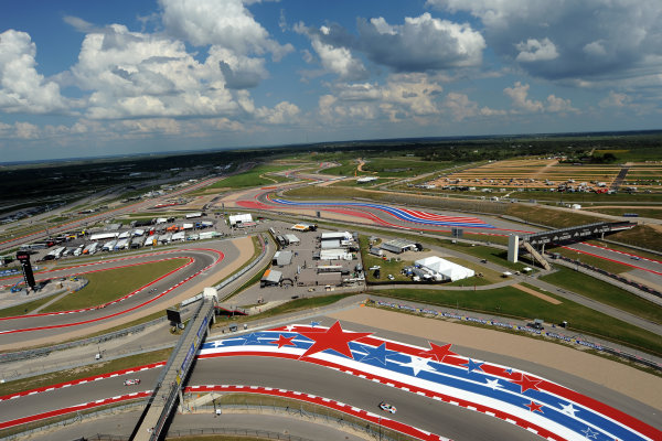 2016 FIA World Endurance Championship, COTA, Austin, Texas - 15th-17th September 2016, Michael Wainwright / Adam Carroll / Ben Barker - Gulf Racing Porsche 911 RSR World Copyright. Jakob Ebrey/LAT Photographic.