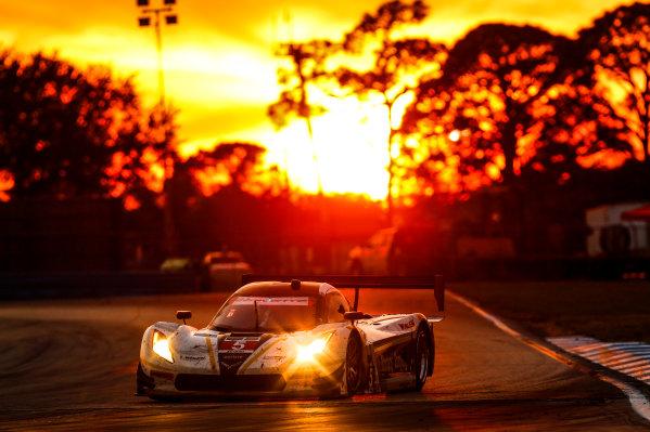 19-21 March, 2015, Sebring, Florida, USA  5, Chevrolet, Corvette DP, P, Joao Barbosa, Christian Fittipaldi, Sebastien Bourdais, ©2015, Michael L. Levitt LAT Photo USA