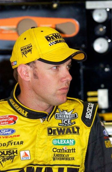 2003 NASCAR,Pocono Raceway,Pennsylvania 500,USA July27-Matt Kenseth,-Robert LeSieur 2003LAT Photographic