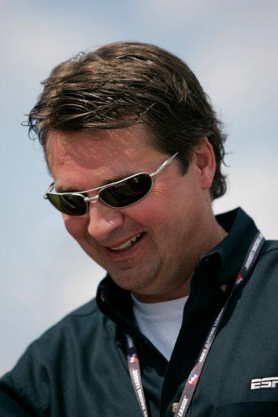 10 May, 2005, Indianapolis Motor Speedway, USAScott Goodyear-2005, Michael L. Levitt, USALAT Photographic