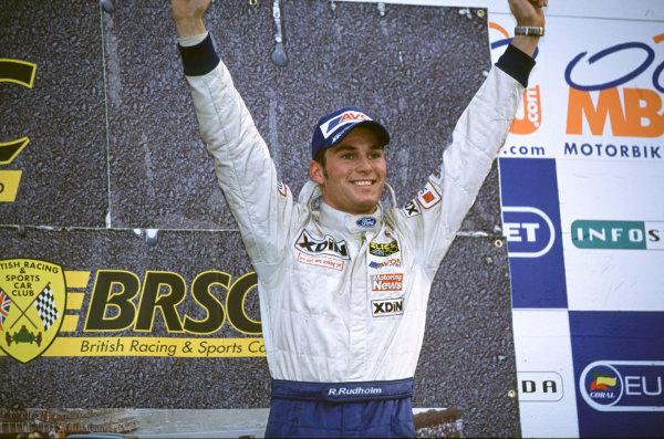 Formula Ford Championship