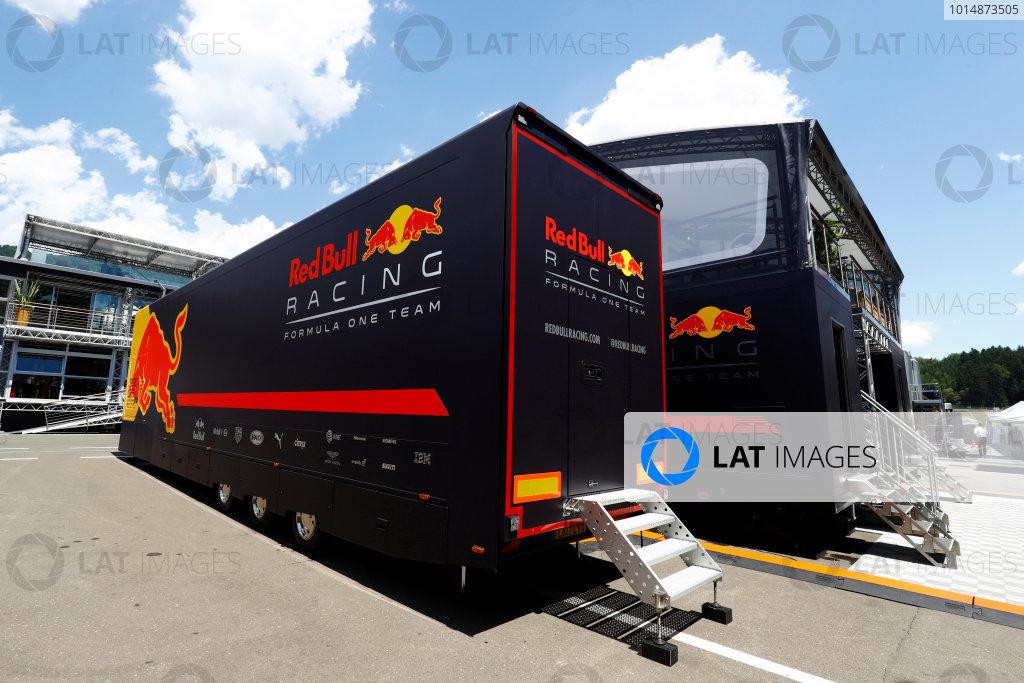 Round 9 - Austrian Grand Prix