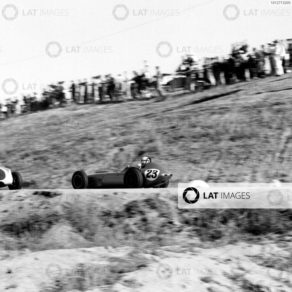 1960 United States Grand Prix.