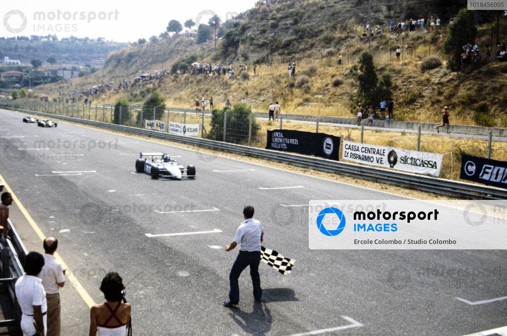Mediterranean GP