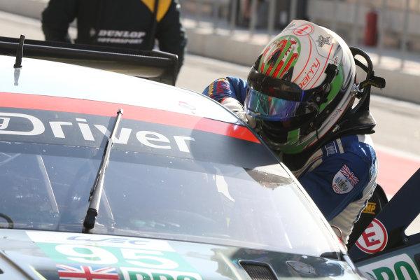 2016 FIA World Endurance Championship Rookie Test, Bahrain International Circuit, 20th November 2016, Matt Parry  World Copyright. Jakob Ebrey/LAT Photographic